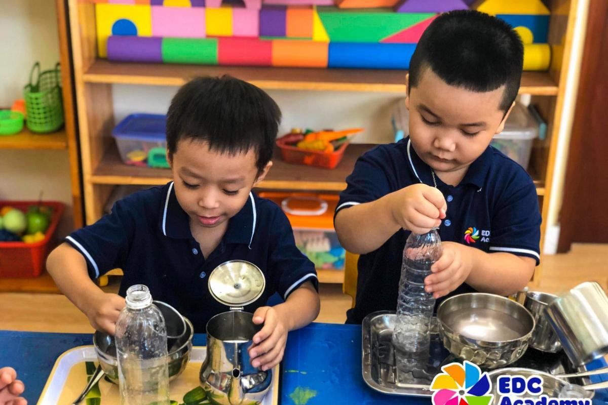 Top 10 những loại thực phẩm tốt cho trẻ